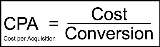 CPA Calculation